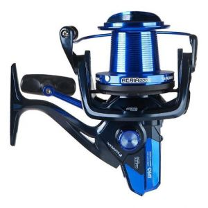 Reel Frontal Kunnan Atria 8007 Surf 7 Rulemanes 3 Carreteles