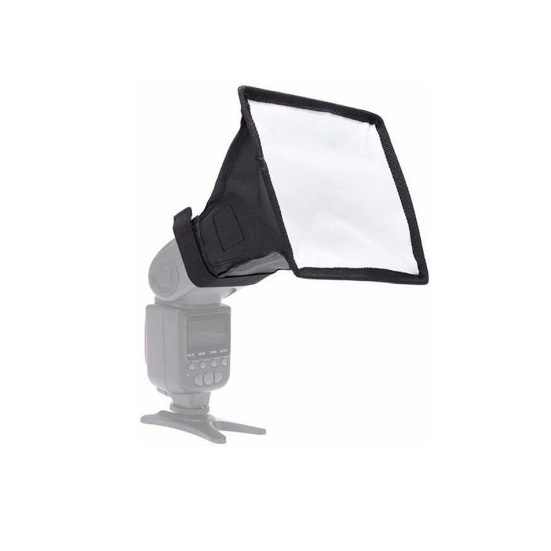 Soft Box 15x17 Universal Difusor