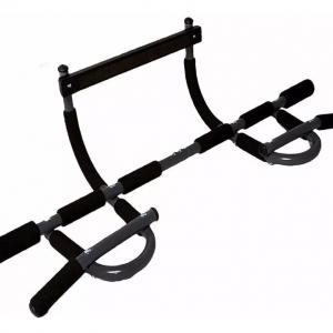 Barra De Dominadas P Puerta Multifuncion Abdominales Biceps