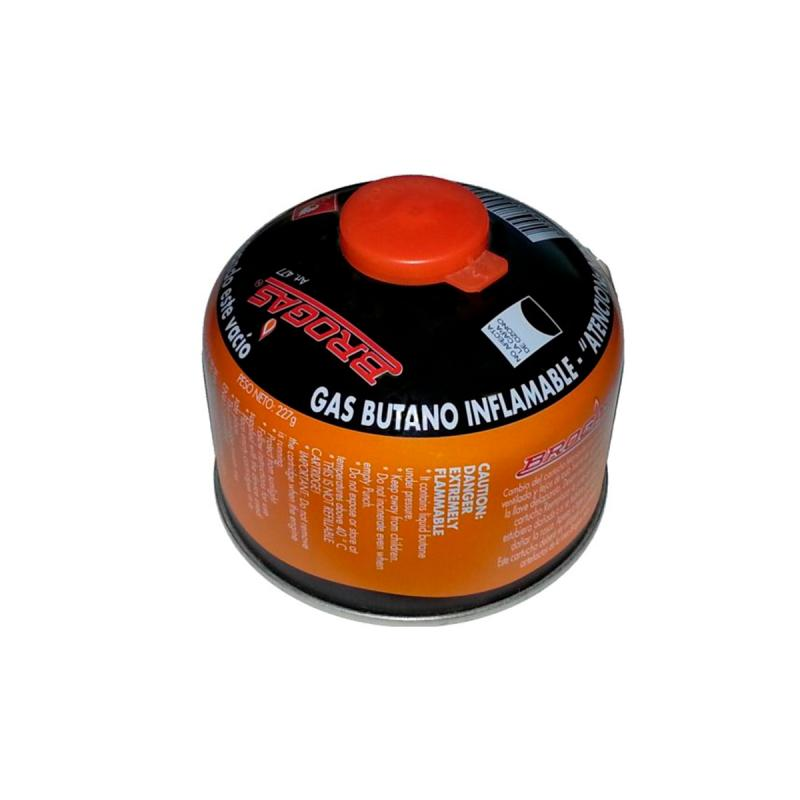 Gas Butano
