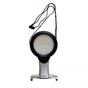 Lupa Galileo Manos Libres 6x 2x De Colgar Bordar Craft C Luz