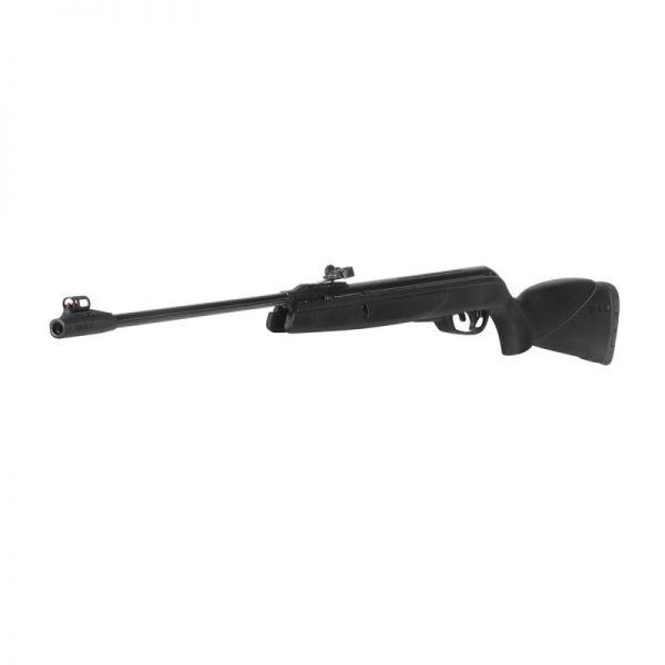 Rifle Shadow