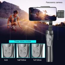 Estabilizador Gimbal 3 Ejes Celular Android iPhone Steadycam