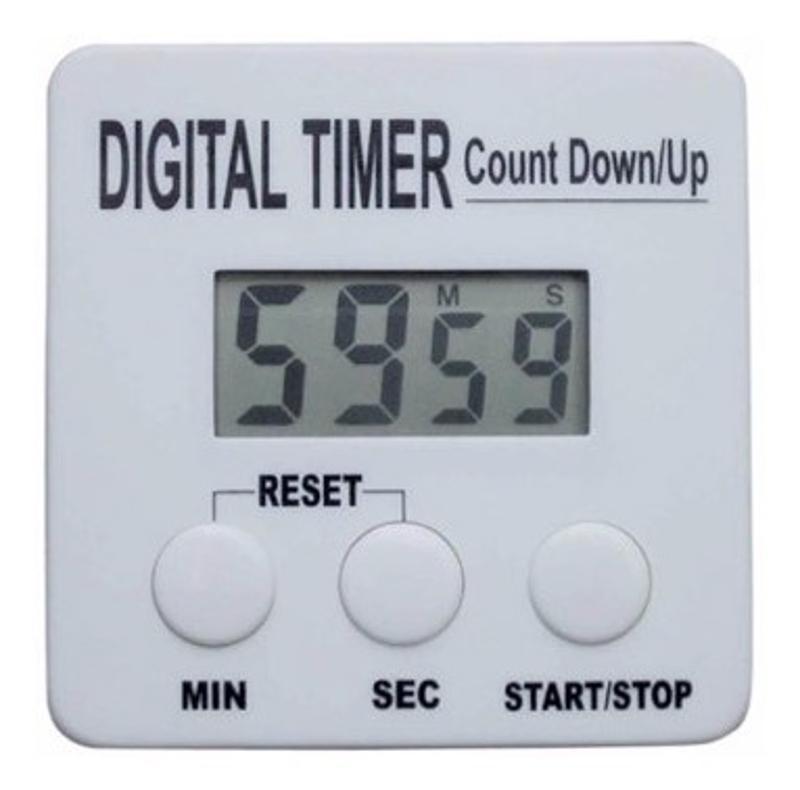 Timer Digital De