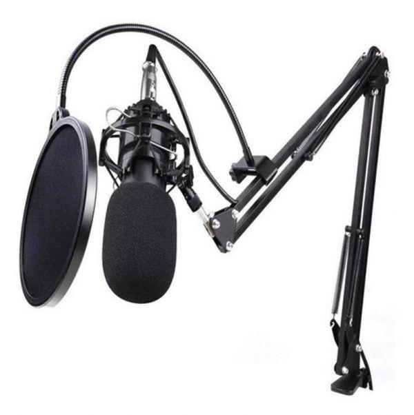 Microfono Bm800k Xlr