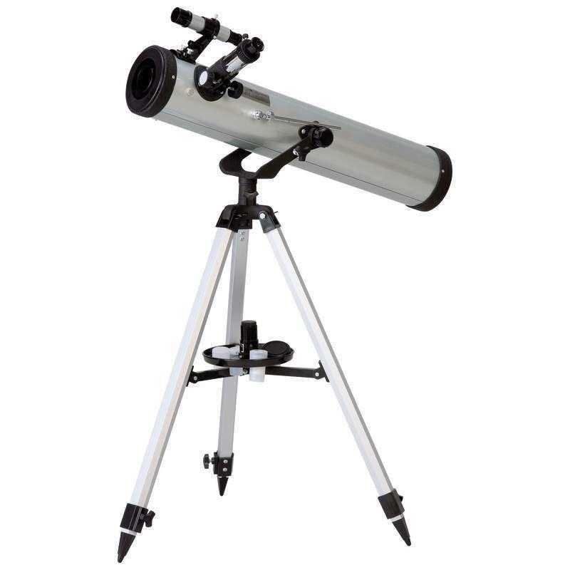Telescopio Reflector 700x76