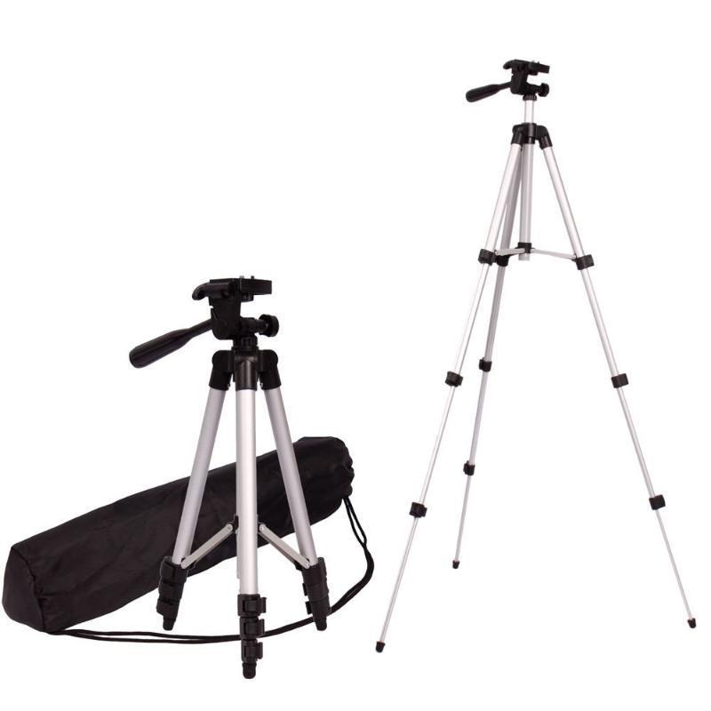 Tripode Weifeng 1.02 Mts Foto Video P Nikon Canon Sony