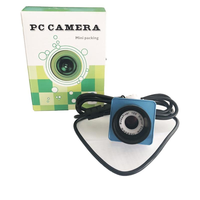 Ocular Digital Usb Camara Para Telescopios Y Microscopios