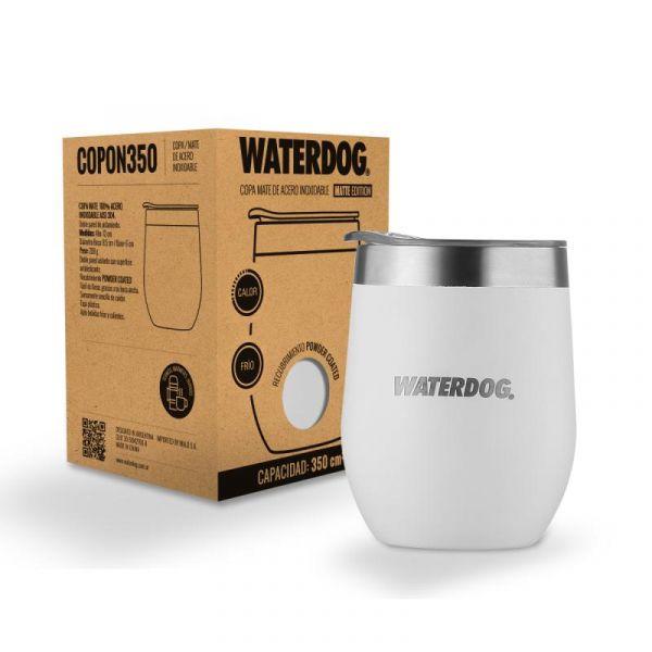 Copón Térmico Waterdog