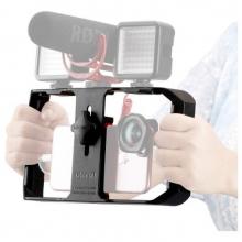 Soporte Estabilizador Pro Celular Smartphone 4¨-7¨ Ulanzi